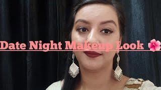 Date Night Makeup Look ????????????????????