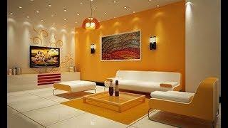 New Trends Wall Paint Interior Ideas