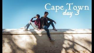 WINE TASTING IN THE CAPE | Cape Town Day 3