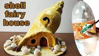 How to make amazing fairy house very easy