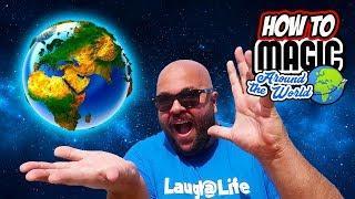 10 Magic Tricks Around The World!