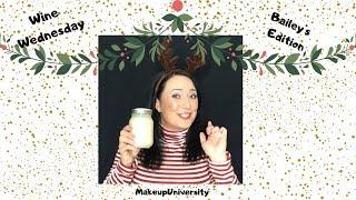 Wine Wednesday - Homemade Bailey's Edition -How To Make! Recipe Included