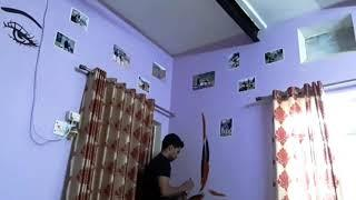 Decorate your house ???? with wall painting/picture tree.