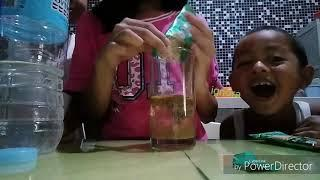 How to make slime (Philippines)????