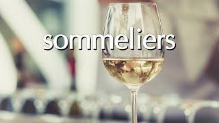 Sommeliers: Dinner Party Tonight