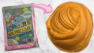 MAKING SLIME LIVE! INFLATING, BUTTER SLIME, SLAY, BREAD