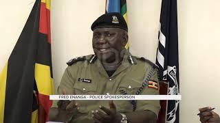Police to Prosecute its Men for Crushing Bobi Wines's Car
