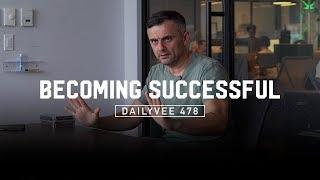 If You Want a Special Life, You Have to Do Special Things | DailyVee 478