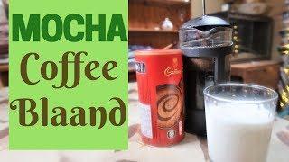Mocha Coffee Wine Recipe