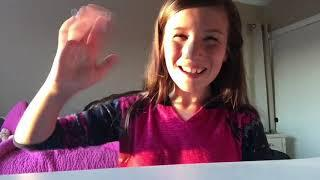 How to make slime with a glue stick