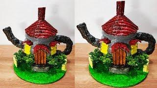 How to make wonderful fairy house