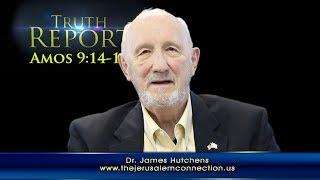 "Truth Report: ""The theological opposition to Israel's restoration"""
