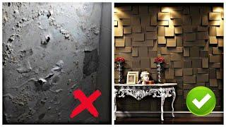 Wall/ Ceiling Dampness treatment || 100% सीलन से छुटकारा पाएं || Your Problem My Solution Ep10