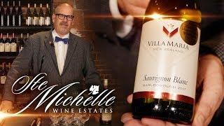 Villa Maria Sauvignon Blanc | St. Michelle Wine Estates