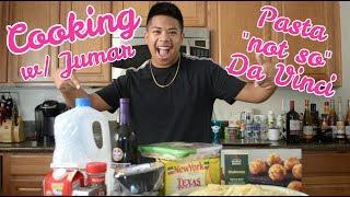 I Burnt Wine??? | Cooking w/ Jumar