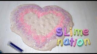 DIY How to make BETTER your Slime - ASMR -