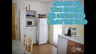under cabinet wine cooler reviews - best under counter wine cooler reviews