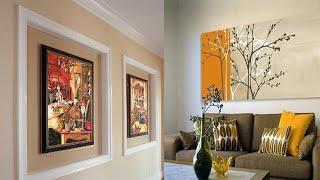 Beautiful Art Wall Decor Trends
