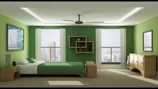 House Interior Colours Ideas | Home Painting Colors Design Ideas | Wall Colours Painting Ideas