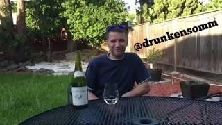 Wine in 60 Seconds Episode 84 - French White Blend