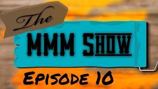 How To Paint Like A Pro - MMM Show Episode 10