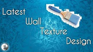 Latest Wall Painting Design Idea for Home and Office