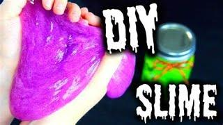 VLOGMAS#4 How to make SLIME with borax