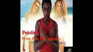 Pejolink - Wine Pon the Melody(Official Audio)