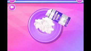 Best Games for Kids- Unicorn Slime How to Make Slime Games for Children Free  Games for Girl to Play