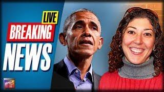BREAKING: Lisa Page Testimony IMPLICATES Obama - Deep State House of Cards COLLAPSING On His Head!