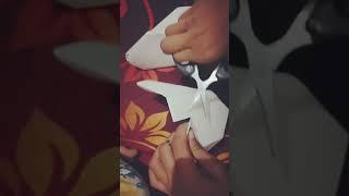 How to make paper house ????????????????