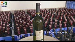 HOW TO MAKE WINE | WINE MAKING PROCESS | MAKING WINE FULL PREPARATION | ND WINES street food