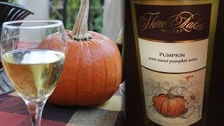 Pumpkin Wine Exists And You Can Now Buy It All Year Long!