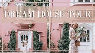 DREAM HOUSE TOUR ???? WEEKLY VLOG // Fashion Mumblr