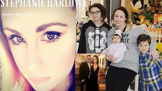 Stephanie Harlowe Tells All - Multi-tasking Mother, Wine, to True Crime #stephanieharlowe