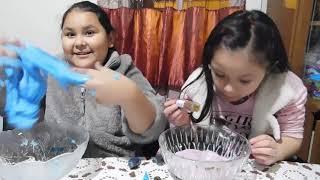 How To Make Slime!!!