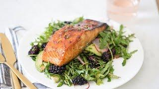 How to Make Brown Sugar Salmon