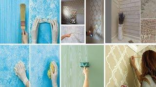 35 Surprising Tips & Tricks on How to Paint Or Spray Walls