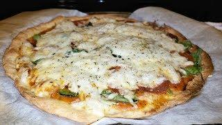 KETO PIZZA~FOODIE FRIDAYS!