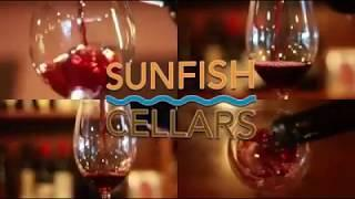 Taking Wine class Sunfish Cellars know about Wine Make and Drink. Food knowledge