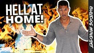 What You Need To Know BEFORE Moving Out Of Your Parent's House (HELL AT HOME!)