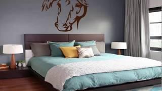 60 Bedroom painting colors | Living Room Wall Colors Ideas 2018