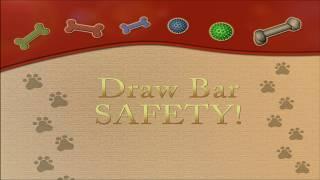 Draw Bar Basics for the wood Lathe-- with Sam Angelo the Wyomingwoodturner