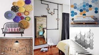 The Best Wall Decor Ideas to Fill Your Small Space | Decoration Ideas