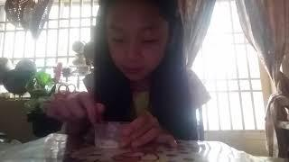 How to make slime(khmer)