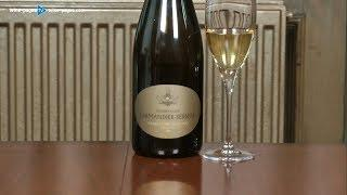 Two Sparkling Wines for Christmas 2018, wine review