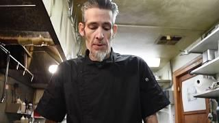 Cooking with Chef Michael Wray Episode One (White Wine Cream Sauce)