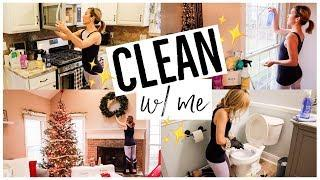 CLEAN THE HOUSE W/ ME 2019 ✨???????????? |  BRIANNA K EXTREME CLEANING MOTIVATION