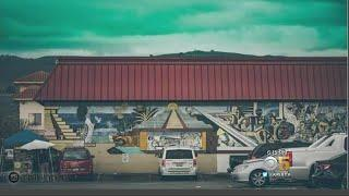 33-Year-Old Mural in East San Jose Painted Over