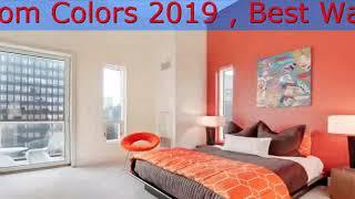 Paint Ideas Bedroom Colors 2019 , Best Wall Paint Color Schemes